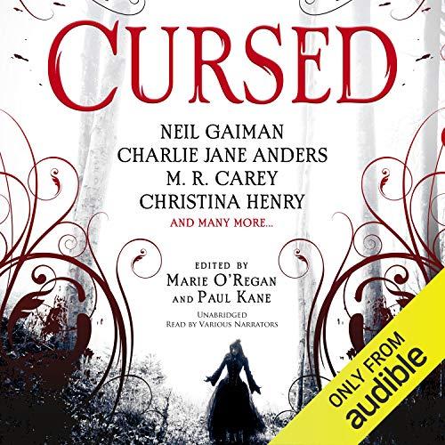 Cursed cover art