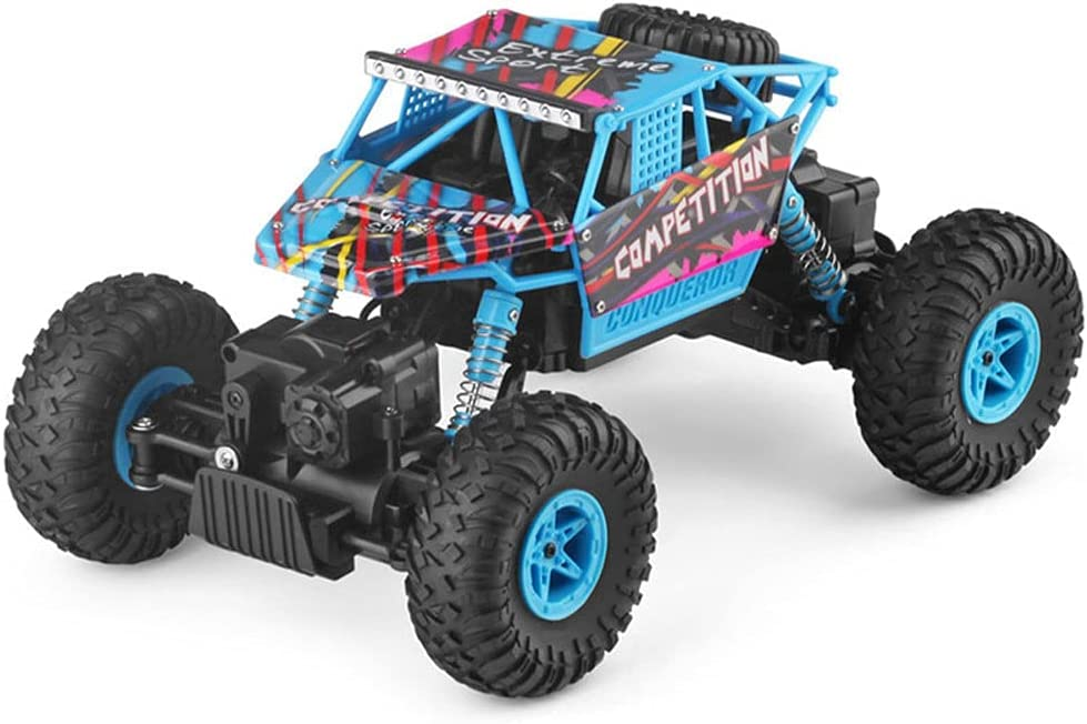 Zpzzy 1:18 Remote Control Car with Steering Gear Manufacturer direct delivery Sales results No. 1 Con Dual