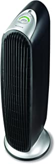 Honeywell HFD-120-Q QuietClean Purificador de aire oscilante con filtros permanentes lavables