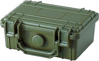 TRUSCO(トラスコ) プロテクターツールケース オリーブ S TAK13OD-S