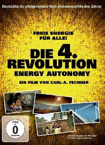 DIE 4. REVOLUTION - ENERGY AUTONOMY Director's Edition