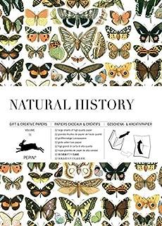 natural history gifts