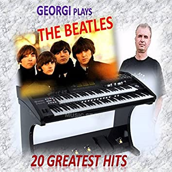 Georgi plays THE BEATLES