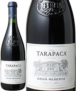 タラパカ グラン・レゼルバ メルロー 2017 赤 ※ヴィンテージ異なる場合がございます。