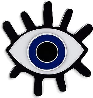 Best silver eye mirror Reviews