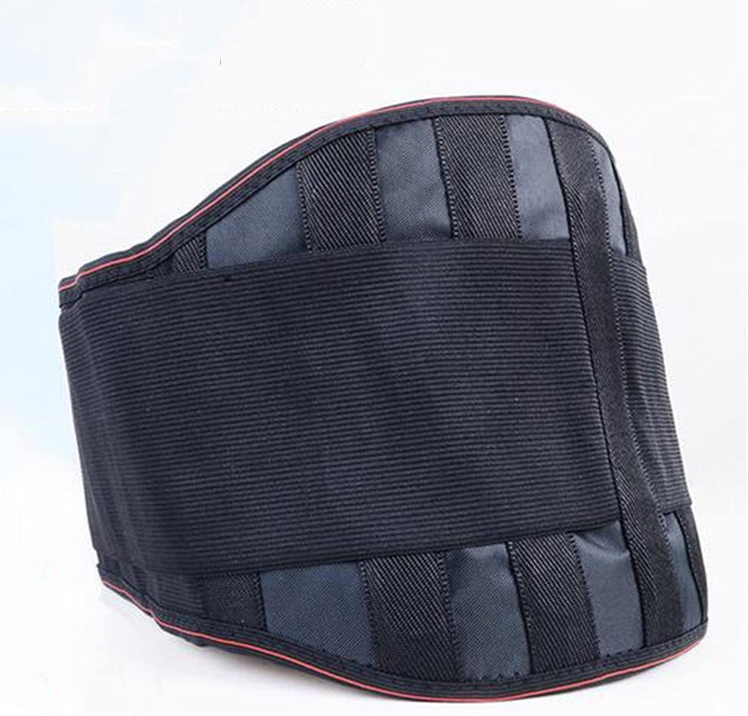 LPYAdjustable Lumbar Support, SelfHeating Lumbar Device Predection Belt Four Seasons Available, m