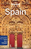 Lonely Planet Spain 13 (Travel Guide)