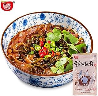 Baijia Chen Ji Chongqing hot pot pink sweet potato pink vetch powder 235g instant Sichuan noodles