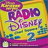 Disney's Karaoke: Radio Disney Chart Toppers 2