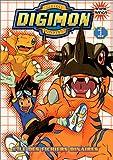 Digimon, tome 1 : L'île des fichiers binaires