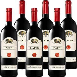 6f5d338bc4 Aglianico del Vulture L'Atto | Cantine del Notaio | Vino Rosso Basilicata  IGT