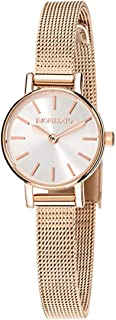 Morellato R0153142502 Sensazioni Year Round Analog Quartz Rose Gold Watch