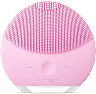 FOREO Luna Mini 2 Facial Cleansing Brush Pearl Pink [AF-AM]