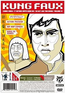 Kung Faux - Vol. 1