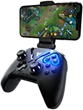 Flydigi Apex Series 2 Multi-Platform Controller, Creative Draggable Wheel. Support Android/ Tablet/ PC/ TV Box ect, Motion...