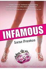 [ Infamous ] By Preston, Irene (Author) [ Feb - 2014 ] [ Paperback ] Paperback