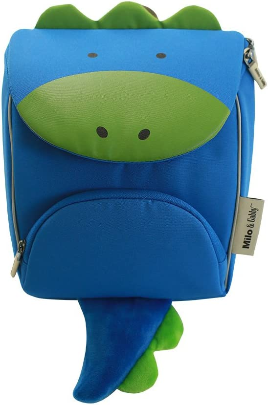 The Original Ranking TOP4 Milo Gabby 3D wi Shaped Animal Insulated shipfree Backpack