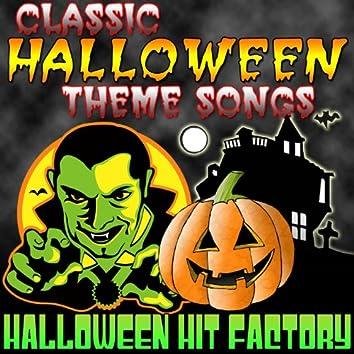 Classic Halloween Theme Songs
