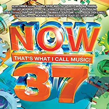 NOW That's What I Call Music Vol. 37