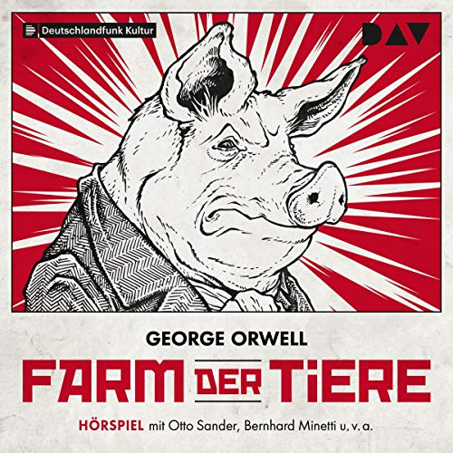 Farm der Tiere cover art