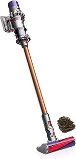 Dyson 180846-01 Cyclone V10 Absolute Lightweight Cordless Stick Vacuum Cleaner, Cord-Free (Complete Set) w/Bonus: Premium Microfiber Cleaner Bundle