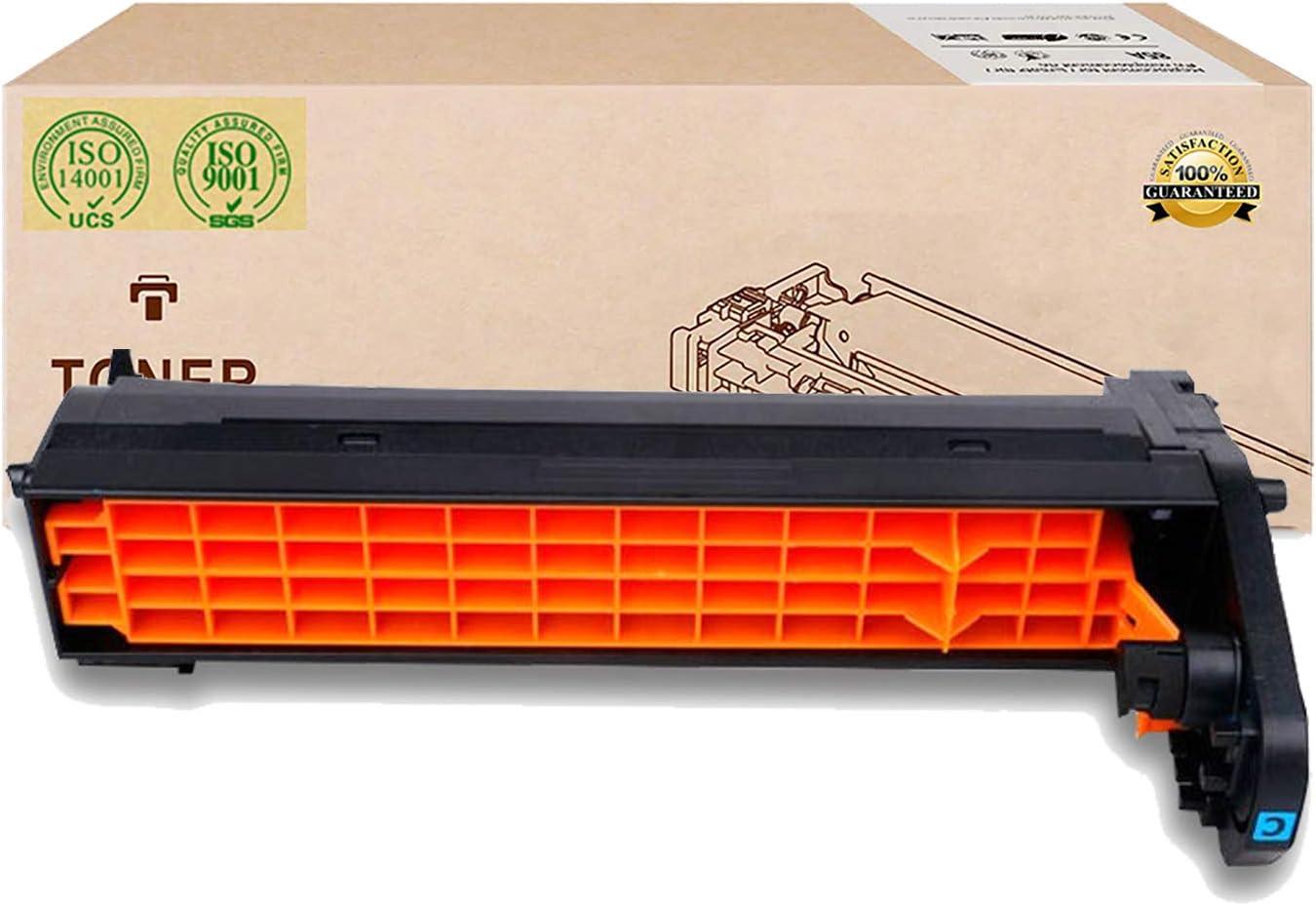 Compatible Drum Unit Replacement for OKI C9800 Drum Unit for OKI Docucentre C9600 C9650 C9800 C9850 Laser Printer,Yellow