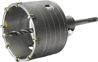 S&R Sierra Corona Perforadora Hormigón en seco Ø 82mm