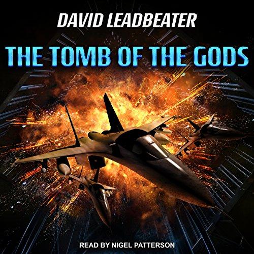 The Tomb of the Gods: Matt Drake Series, Book 4