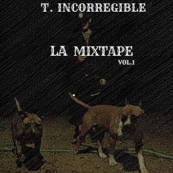 La Mixtape, Vol. 1