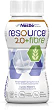 Resource 2 0 Fibre Neutral 200 ml – 4 Bottles Estimated Price : £ 7,99