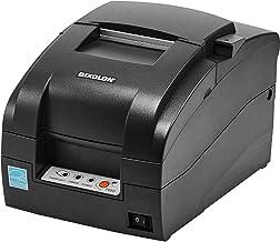 $184 » Bixolon SRP-275IIICOSG Series Srp-275III Impact Printer, Serial Interface, USB, Auto Cutter, Black