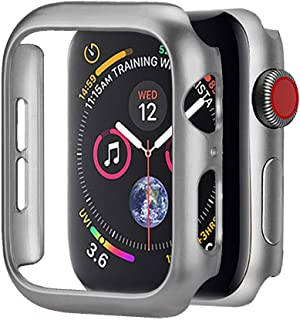 BabiQ for Apple Watch 4 44mm Cover Case, Ultra Thin PC Spraying Cases Protective Bumper Case Cover for Apple Watch 4 44mm