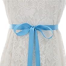 Jurk-accessoires Met de hand gestikte steentjes Bruids Accessoires Party Banket Jurk Riem Rose Goud Rhinestone Wedding Gir...