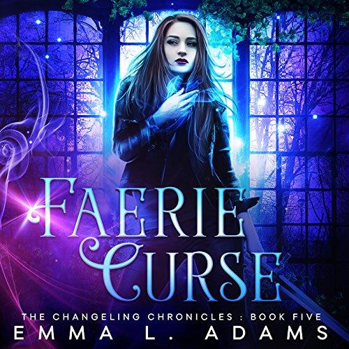 Faerie Curse cover art