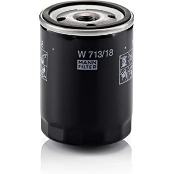 Mann Filter w6018/Filtre /à huile