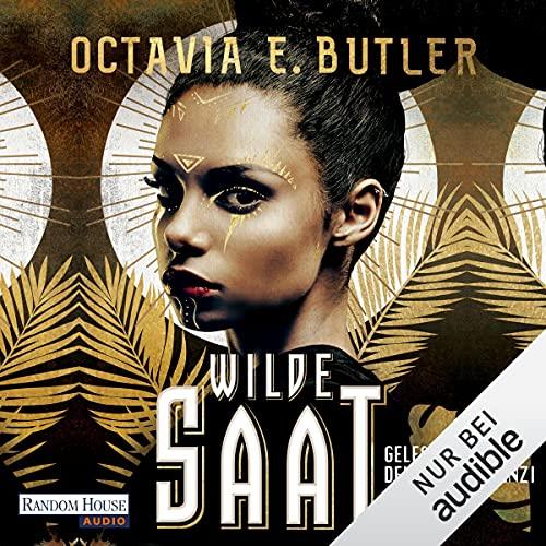 Wilde Saat cover art