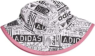 adidas Kids Girls Training Cap Sunny Infant Bucket Hat New Beach Hat