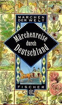 Paperback Märchenreise durch Deutschland. [German] Book