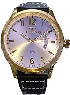 0d78abe9db6 Moda - Technos - Relógios   Masculino na Amazon.com.br