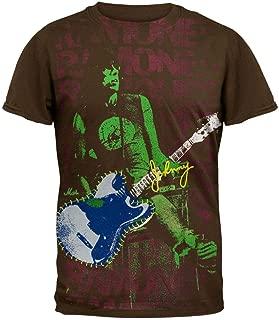johnny ramone t shirt