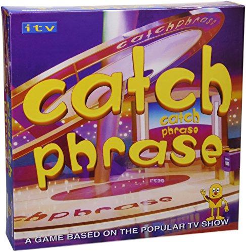 Catchphrase Boardgame (Englisch-Version)