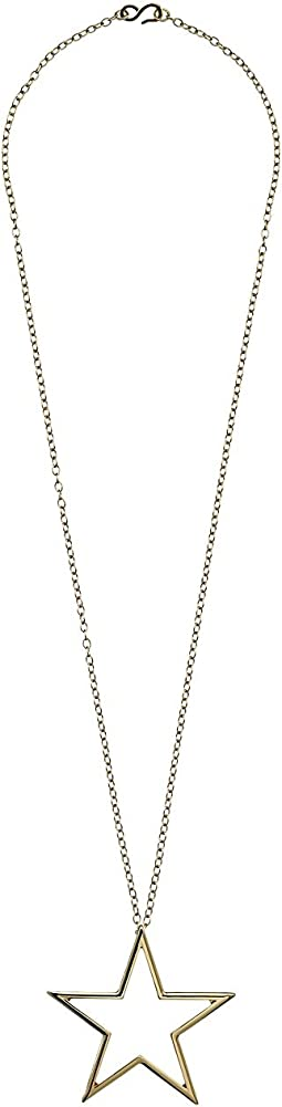 Kenneth Jay Lane 9246NPG Necklace
