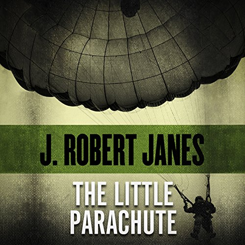The Little Parachute Titelbild