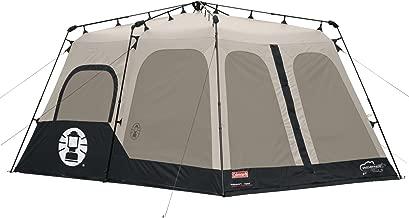 coleman 14x10 instant tent