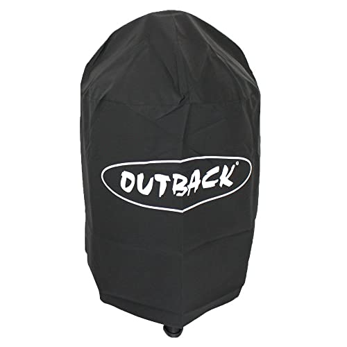 Outback BBQ Cover to fit Kettle Charcoal