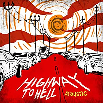 Highway to Hell (feat. Dima) [Acoustic]