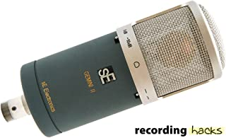 sE Electronics Gemini II Large-Diaphragm Condenser Microphone