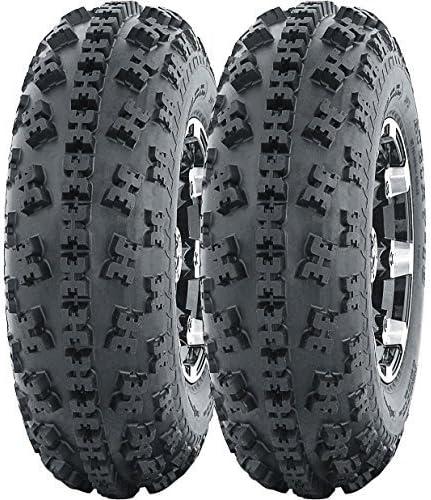 Set of 2 New Sport ATV 6PR 23x7-10 Tires -10063 Memphis Mall AT Ranking TOP20