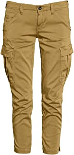 G-Star Raw Women's Trooper Slim Tapered Ankle Pant