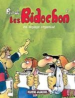 Les Bidochon, tome 6 - En voyage organisé de Binet